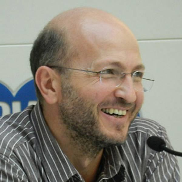 Incontro con l'autore: Paolo Ragusa