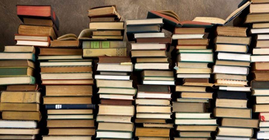 recensione libri