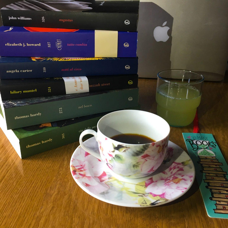 Una colazione in libreria con Fazi editore