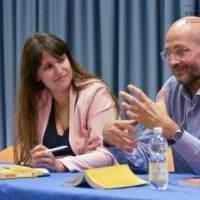 Alessandra Fontana, La lettrice controcorrente presenta i libri Paolo Ragusa