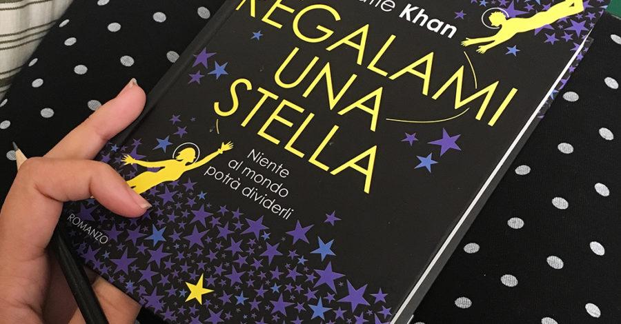 Regalami una stella (Katie Khan)
