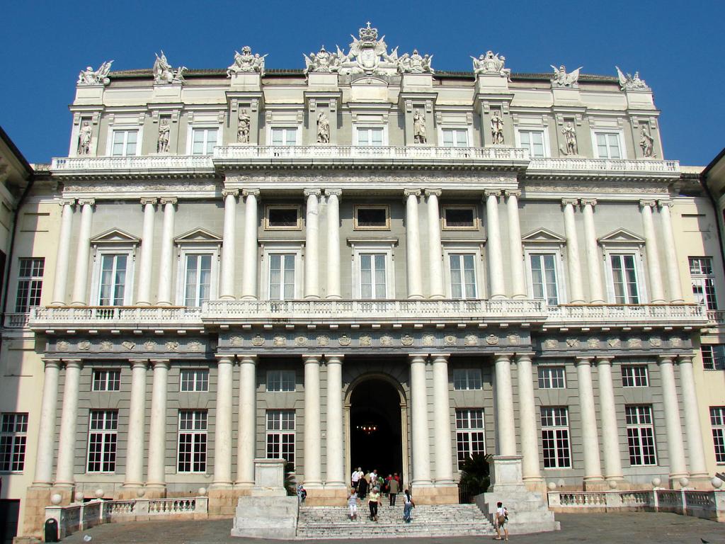 BOOK PRIDE GENOVA: dal 20 al 22 ottobre, oltre 70 editori a palazzo Ducale