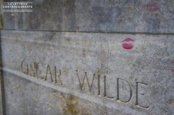Oscar Wilde - La lettrice controcorrente a Parigi 02