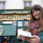 Shakespeare and company - La lettrice controcorrente a Parigi 01