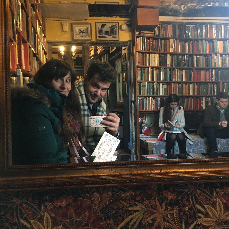 Viaggio a Parigi sulle tracce dei grandi scrittori