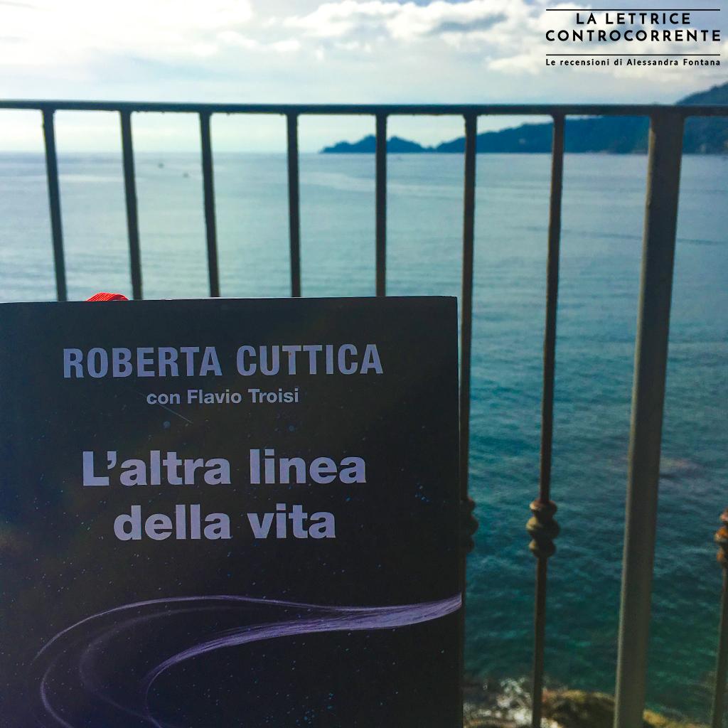 RECENSIONE: L'altra linea della vita (Roberta Cuttica)