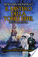 RECENSIONE: Il mistero della Torre Eiffel  (Benjamin Monferat)