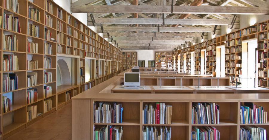 libreria biblioteca indice recensioni