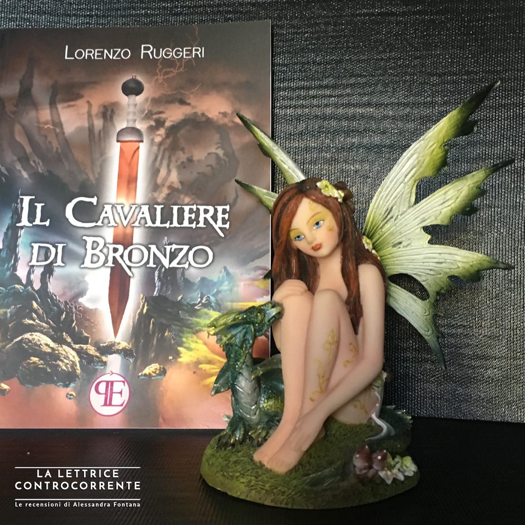 Il cavaliere di bronzo - Lorenzo Ruggeri