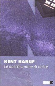 RECENSIONE: Le nostre anime di notte (Kent Haruf)