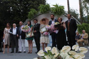 Premio Rapallo-Carige 2015 Premiate