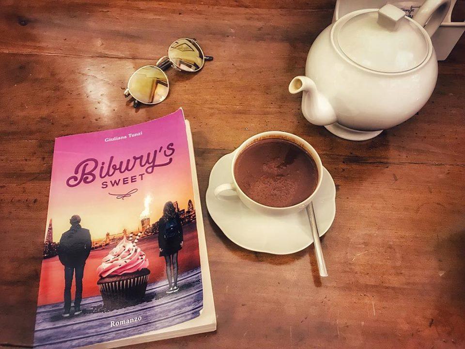 SEGNALAZIONE: Bibury's Sweet  (Giuliana Tunzi)