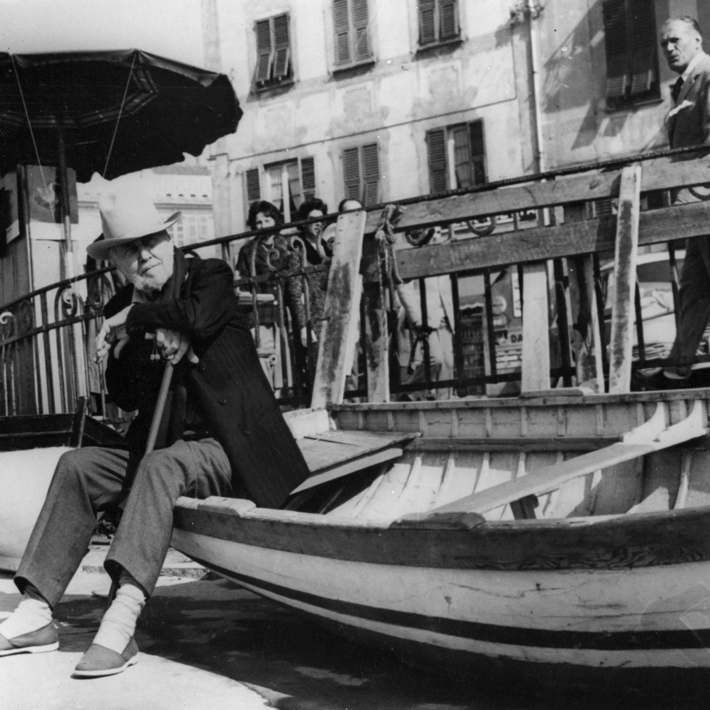 Scrittori e poeti che hanno amato la Liguria