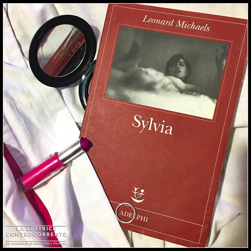 RECENSIONE: Sylvia (Michaels Leonard)