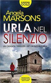 RECENSIONE: Urla nel silenzio (Angela Marsons)