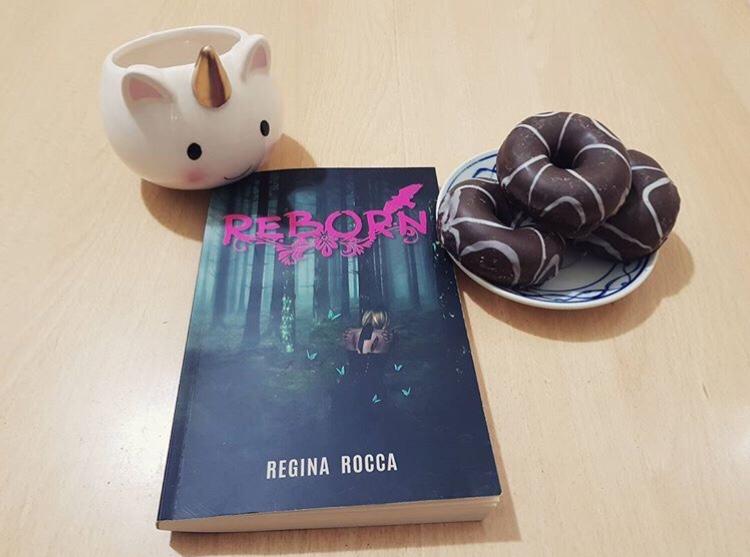 SEGNALAZIONE: Reborn (Regina Rocca)