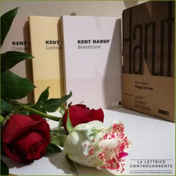 La trilogia di Holt - Kent Haruf