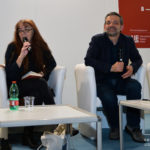 Laura Pariani a Tempo di libri
