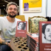 Roberto Camurri a Tempo di libri