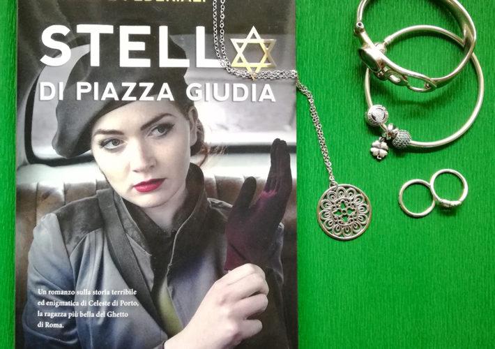 Stella di piazza Giudia - Giuseppe Pederiali