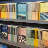 Tempo di libri - Adelphi - Simenon