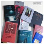 Tempo di libri - gli acquisti de la lettrice controcorrente