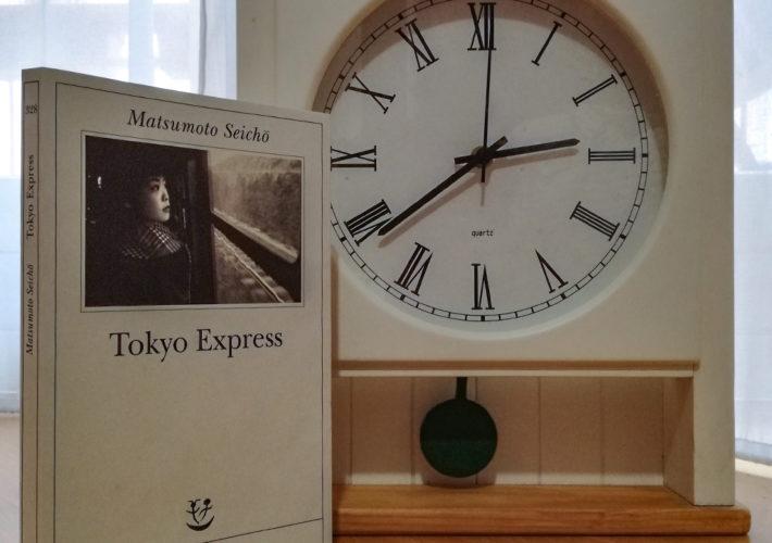 Tokyo Express - Matsumoto Seicho