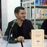 Jean-Baptiste Del Amo