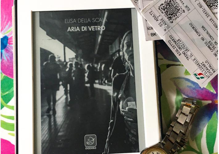 Aria di vetro - Elisa della Scala