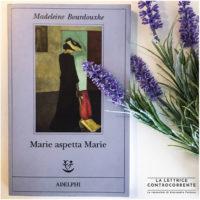 Marie aspetta Marie - Madeleine Bourdouxhe