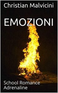 EMOZIONI: School Romance Adrenaline