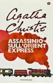 RECENSIONE: Assassinio sull'Orient Express (Agatha Christie)