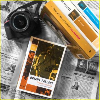 F - Oriana Fallaci - Niente e così sia