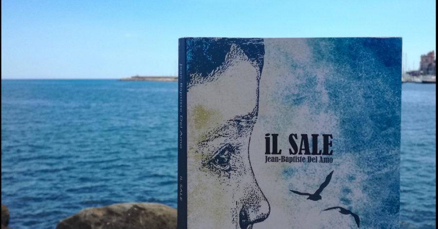 Il Sale - Jean Baptiste Del Amo