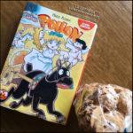 fumetti: Pollon - Hideo Azuma