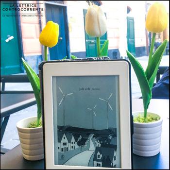 Turbine di Juli Zeh - Fazi editore