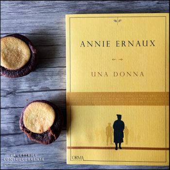 Una donna - Annie Ernaux - L'Orma editore