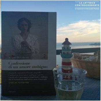 Confessione di un amore ambiguo - Angelo Di Liberto - 01