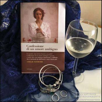 Confessione di un amore ambiguo - Angelo Di Liberto - 03