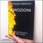 School Romance Adrenaline Christian Malvicini