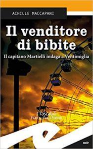 RECENSIONE: Il venditore di bibite (Achille Maccapani)