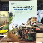 Q - Raymond QUENEAU - Esercizi di stile - Einaudi