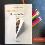 T - Donna TARTT - Il Cardellino