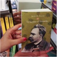 Y - Irvin D. YALOM - Le lacrime di Nietzsche