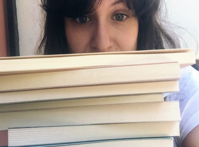 Libri lista desideri