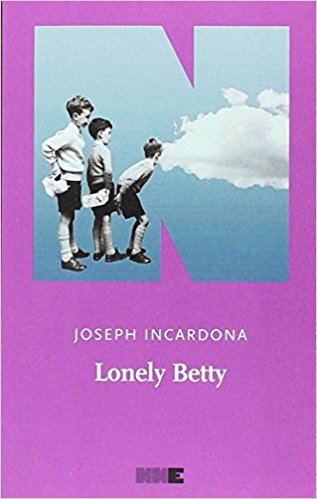 RECENSIONE: Lonely Betty (Joseph Incardona)