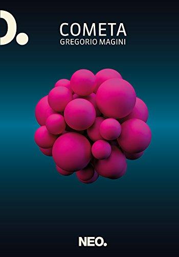 RECENSIONE: Cometa (Gregorio Magini)