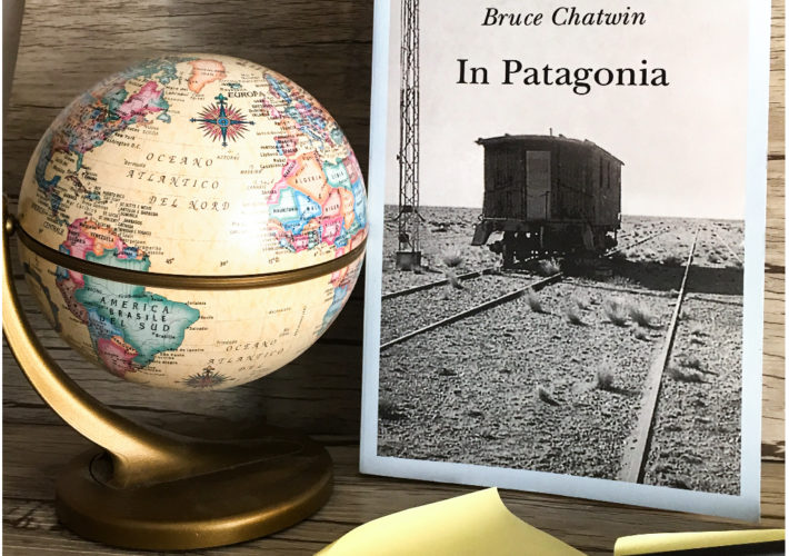 In Patagonia - Bruce Chatwin - Adelphi