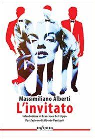 RECENSIONE: L'invitato (Massimiliano Alberti)