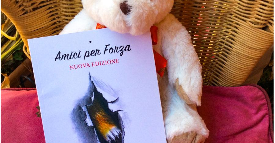 Amici per forza - Simona Polimene